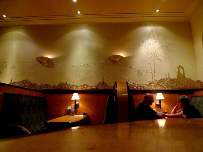 Rogano Oyster Bar | © zoetnet/Flickr