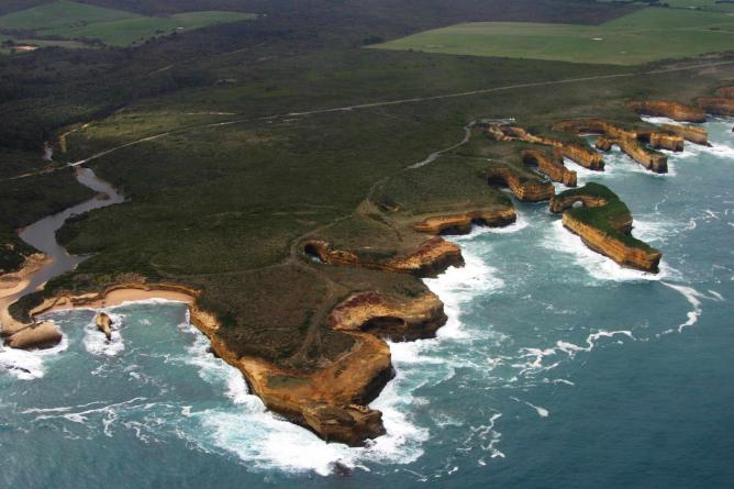 Great Ocean Road | Courtesy Great Ocean Road Regional Tourism