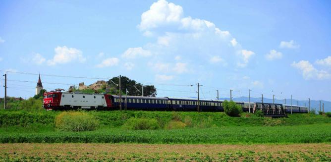Golden Eagle Danube Express | Courtesy Golden Eagle Luxury Trains