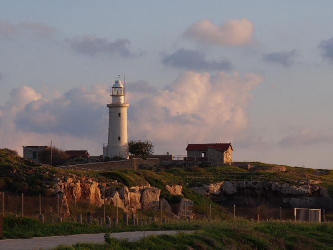 Paphos Lighthouse | © senza senso/Flickr
