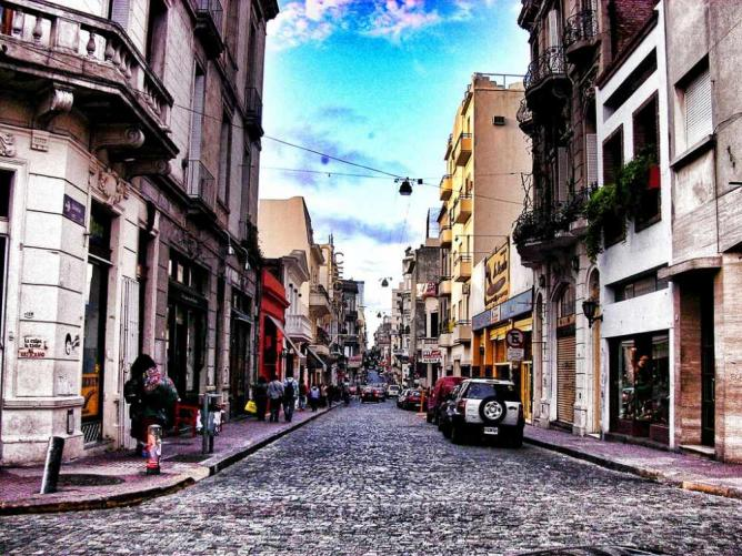 San Telmo | Ⓒ Joz3.69/Flickr