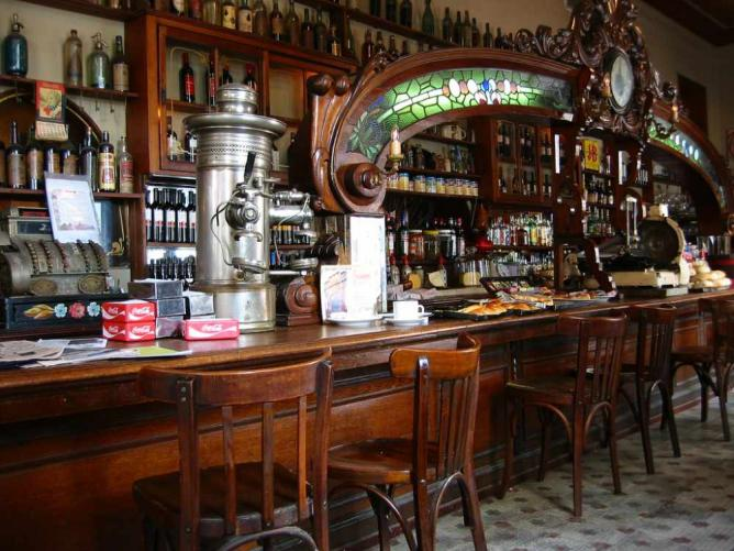El Federal | Ⓒ Paula Soler-Moya/Flickr