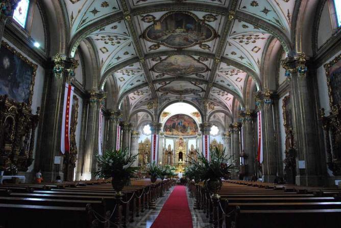 San Juan Bautista | © Thelmadatter/WikiCommons