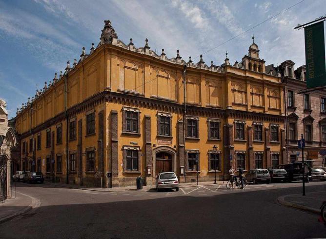 Kraków, Muzeum Czartoryskich