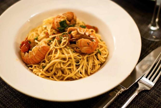 The Best Michelin Starred Restaurants In Venice