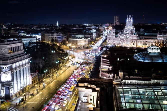 Madrid | © Roberto Taddeo/Flickr
