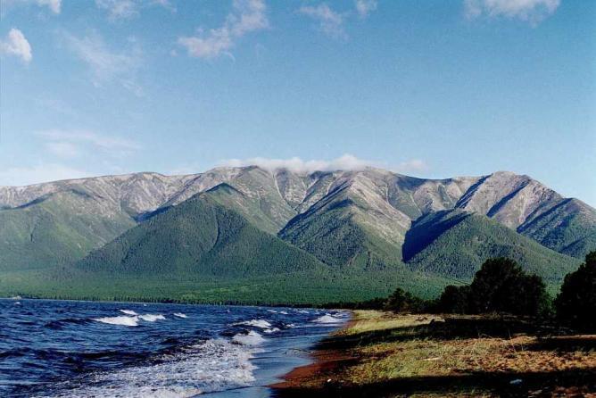 The peninsula of Svyatoy Nos © Benutzer Sansculotte/WikiCommons