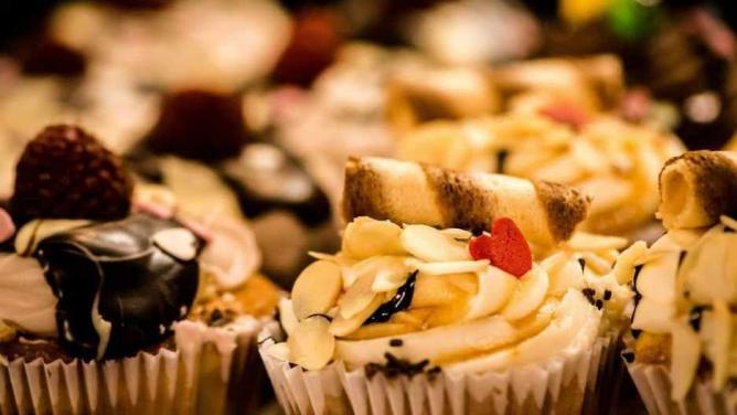 Image courtesy of Tease Bakery
