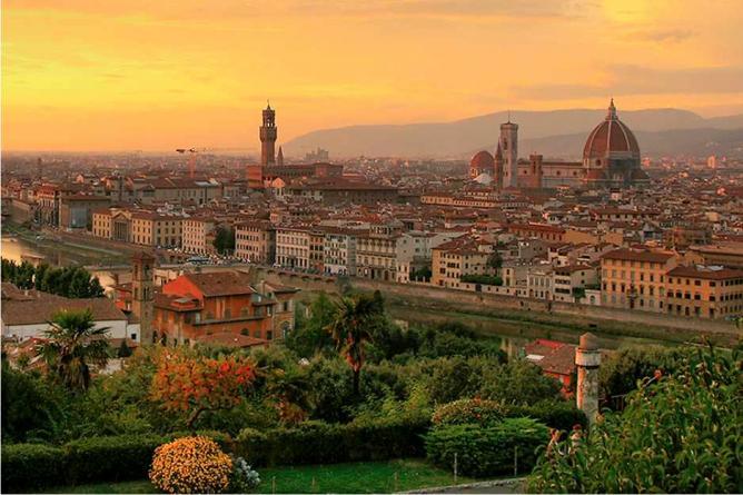 Florence | © Steve/Flickr