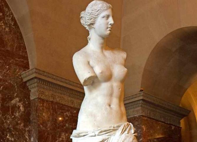 Venus di Milo