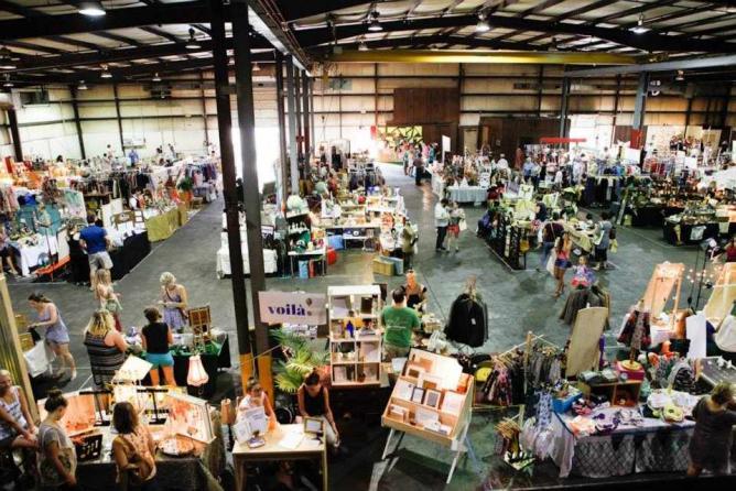 Best Food Amp Flea Markets In Charlotte North Carolina