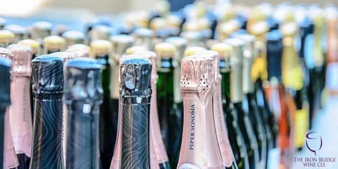 Vincent Culotta | Courtesy of Iron Bridge Wine Company
