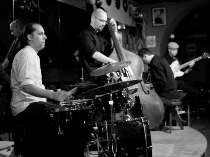 Venice Jazz Club | © Rui Ornelas/Flickr