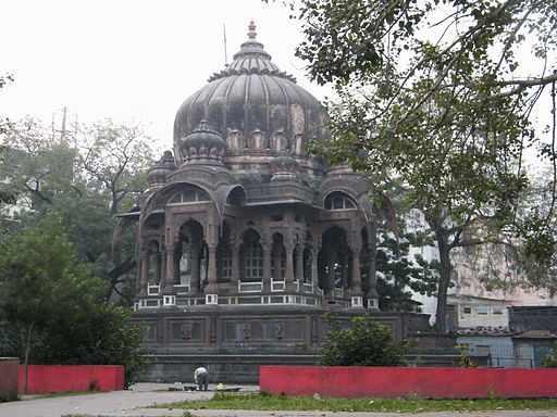 Chhatri Indore | © Abhishek Mishra/WikiCommons