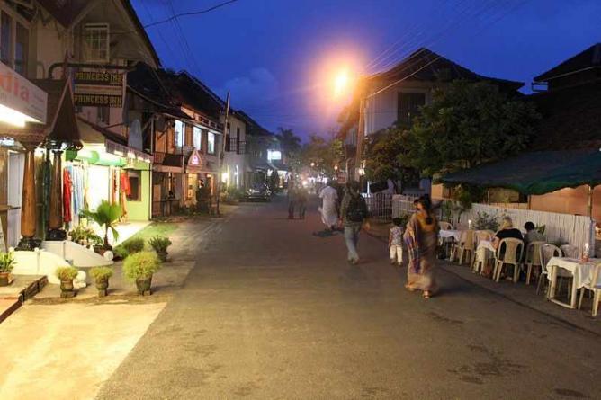 Princess street - fort cochin   © നിരക്ഷരൻ/WikiCommons