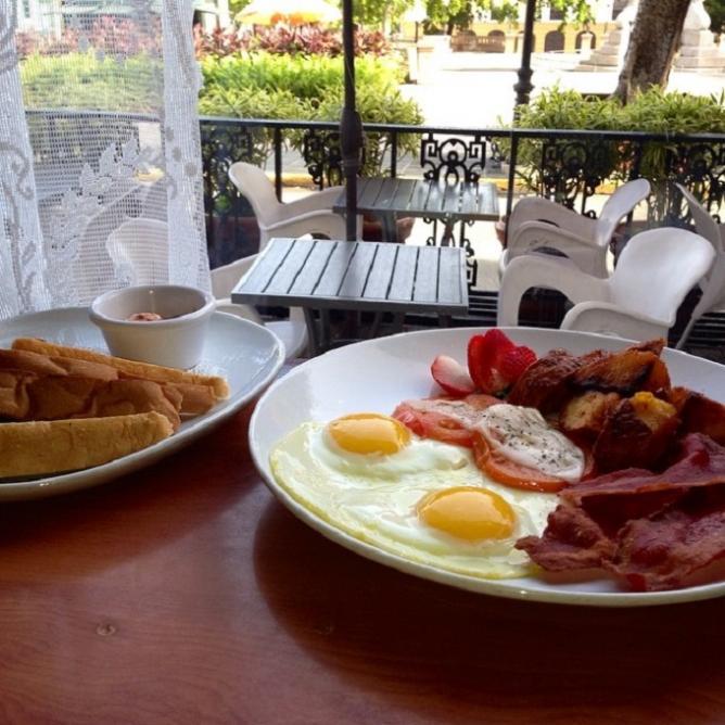 10 Best Breakfast And Brunch Spots In San Juan Puerto Rico