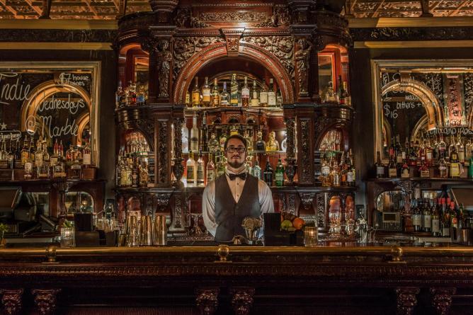 The 10 Best Bars In Sydney S Cbd
