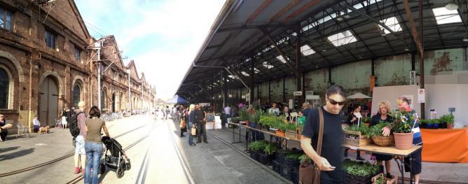 Everleigh Market © Robyn Jay/Flickr
