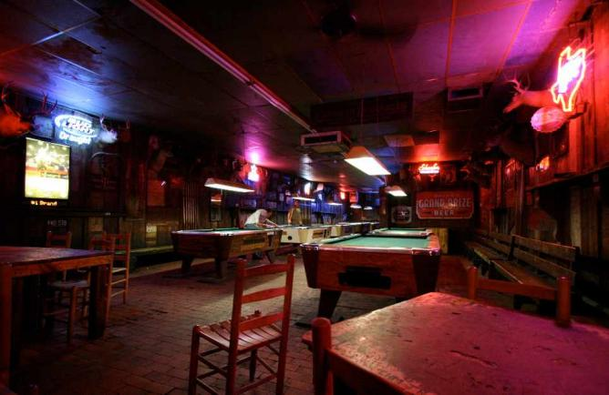 Smokey Joe's Cafe © Dixie Chicken/WikiCommons