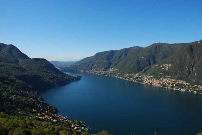 Lake Como | © Gabriele Asnaghi/Flickr