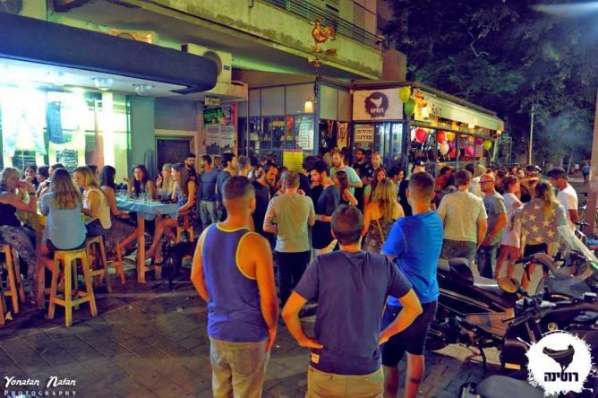 Tel Aviv Restaurants Open Friday Night