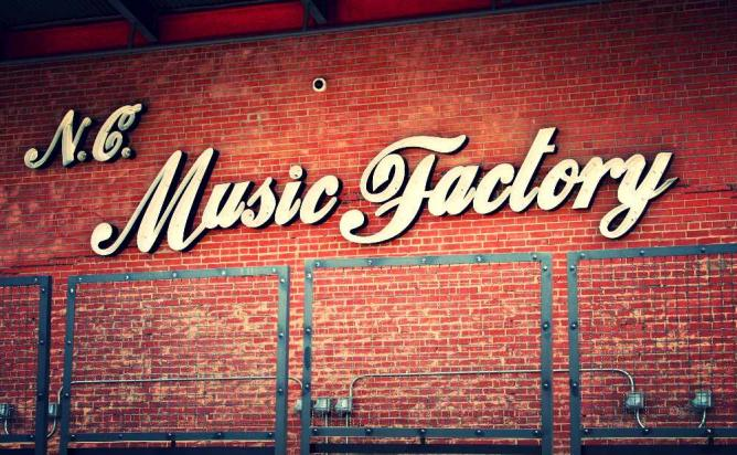 NC Music Factory © Justin Ruckman/Flickr