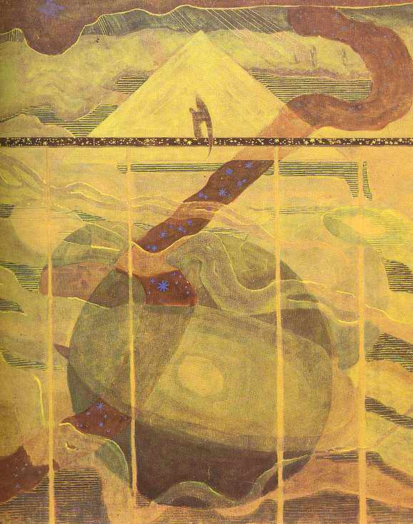 Andante (1908) © WikiCommons
