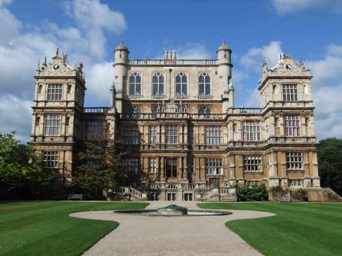 Wollaton Hall and Park | © Lee Haywood/Flickr