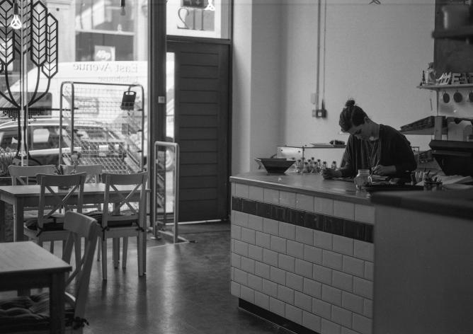East Avenue Bakehouse   © bahcodeclub/Flickr