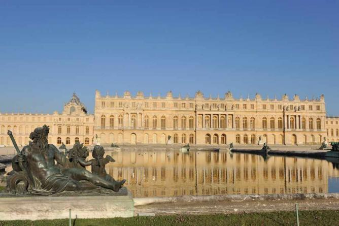 Palace of Versailles | Courtesy of Chateau de Versailles