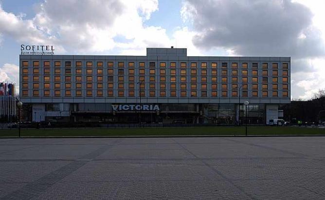 Warszawa Victoria