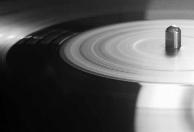 Vinyl | © Dennis Brekke/Flickr