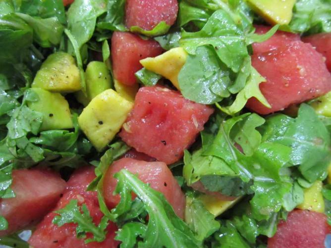 Salad | © Natalie Maynor/Flickr