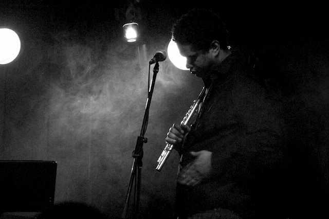 Moonlight Jazz|©ya.zan/ Flickr