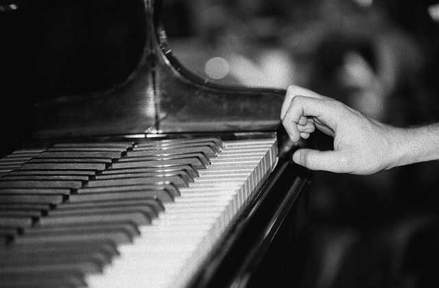 Piano | © Antonio Bonanno /Flickr