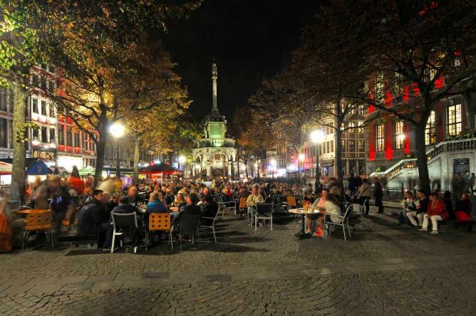 Place du Marché | Courtesy of Marc Verpoorten