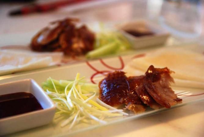 Peking Duck © Alpha/Flickr