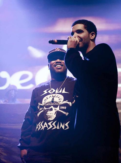 Drake / © Wikicommons