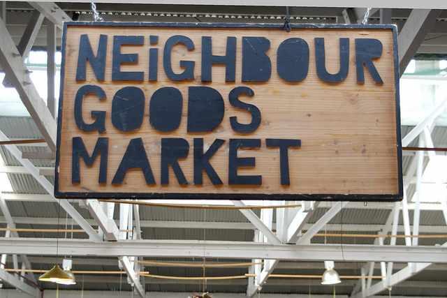 Neighbour Goods Market| © Gerrit Vermeulen/Flickr
