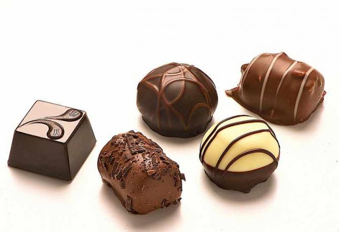 Chocolate | © Lars Torngren/Flickr