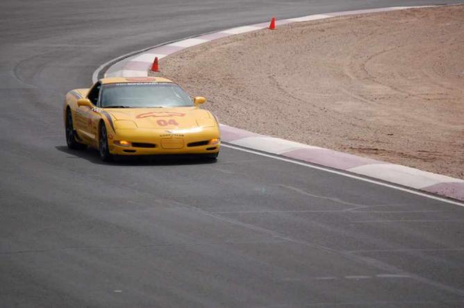 Racing car | © Dean Souglass/Flickr