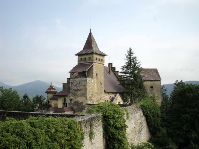 Hasil carian imej untuk King Herceg-Stjepan Fortress in Blagaj