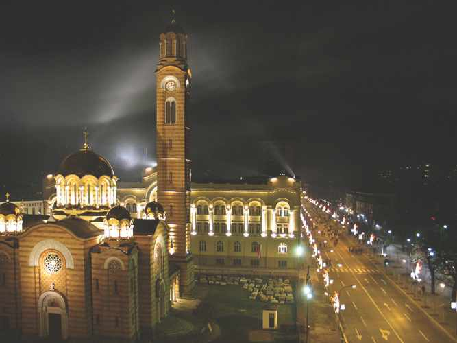 Banja Luka | Ⓒ Slobodan Kovacevic/Flickr
