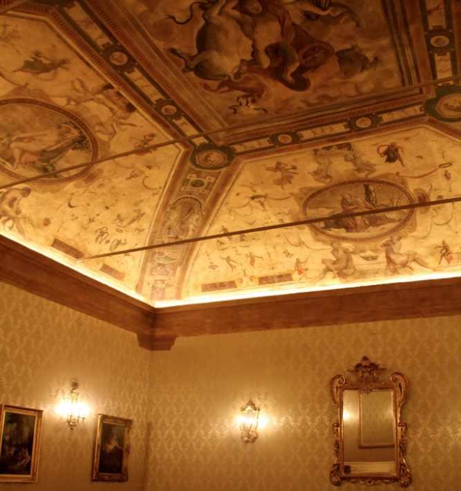 Grand Hotel Majestic Già Baglioni | ©RenaudCamus/Flickr