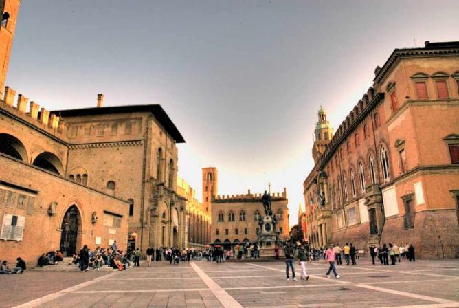 Bologna | ©Angel/Flickr