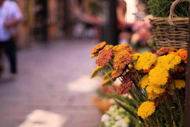 Bologna Market | ©Gideon/Flickr