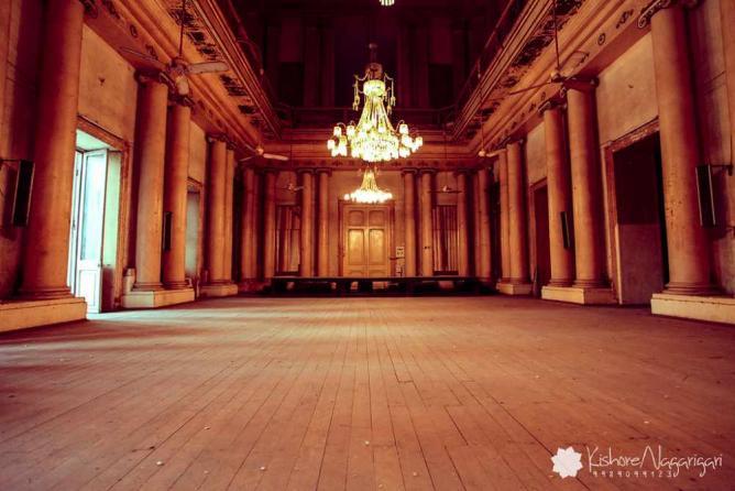 British Residency ©cishore/Flickr