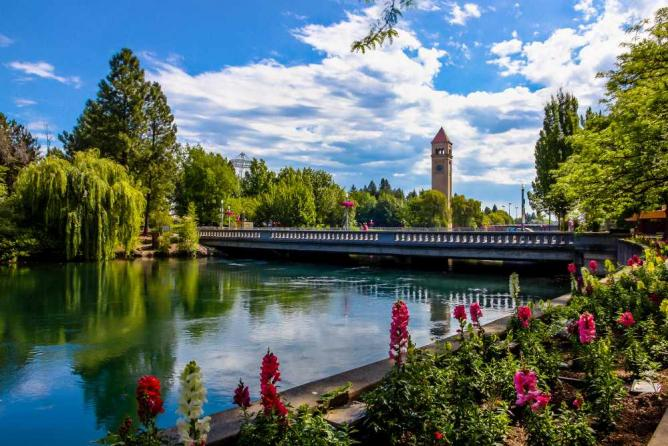 10 Things To See And Do In Spokane Washington