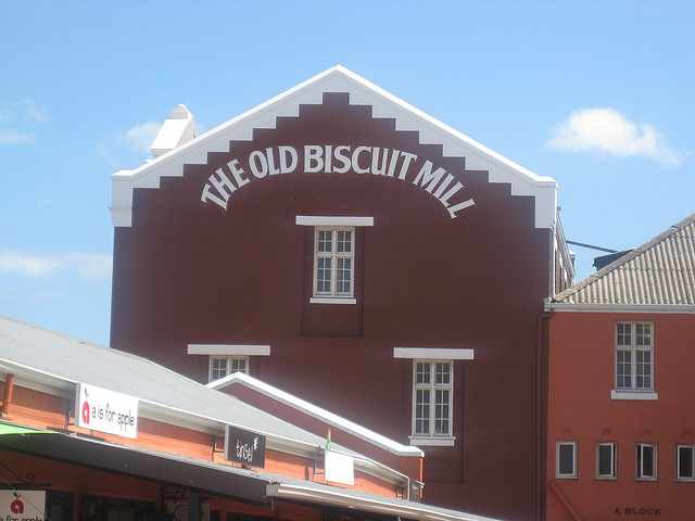 The Old Biscuit Mill| © Nick Gray /Flickr