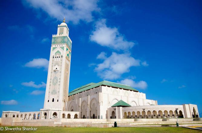 Casablanca   © shwethashankar/Flickr